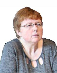 Wettschreibleiterin Texterfassung, Sabine Michaelis