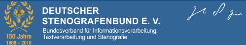 Deutscher Stenografenbund E. V.