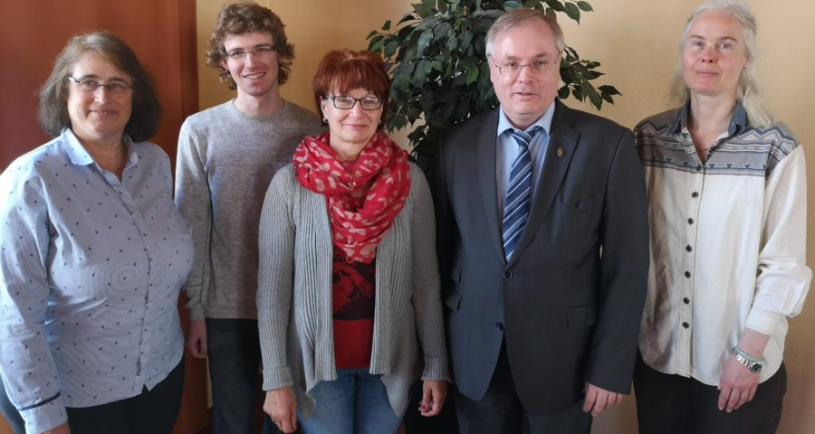 Vorstand Deutscher Stenografenbund E. V.