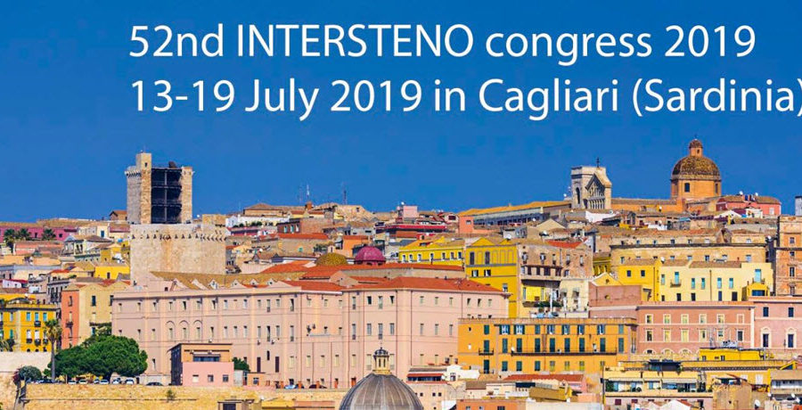 52. Intersteno-Kongress Cagliari