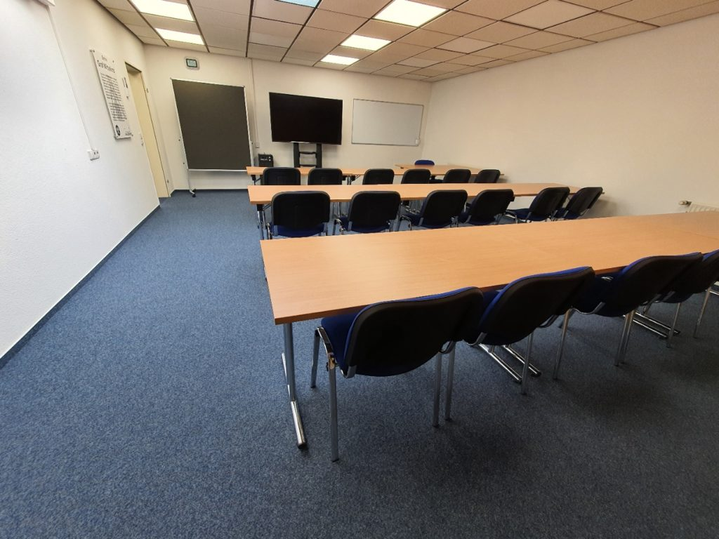 Seminarraum Graf Wittekind DStB