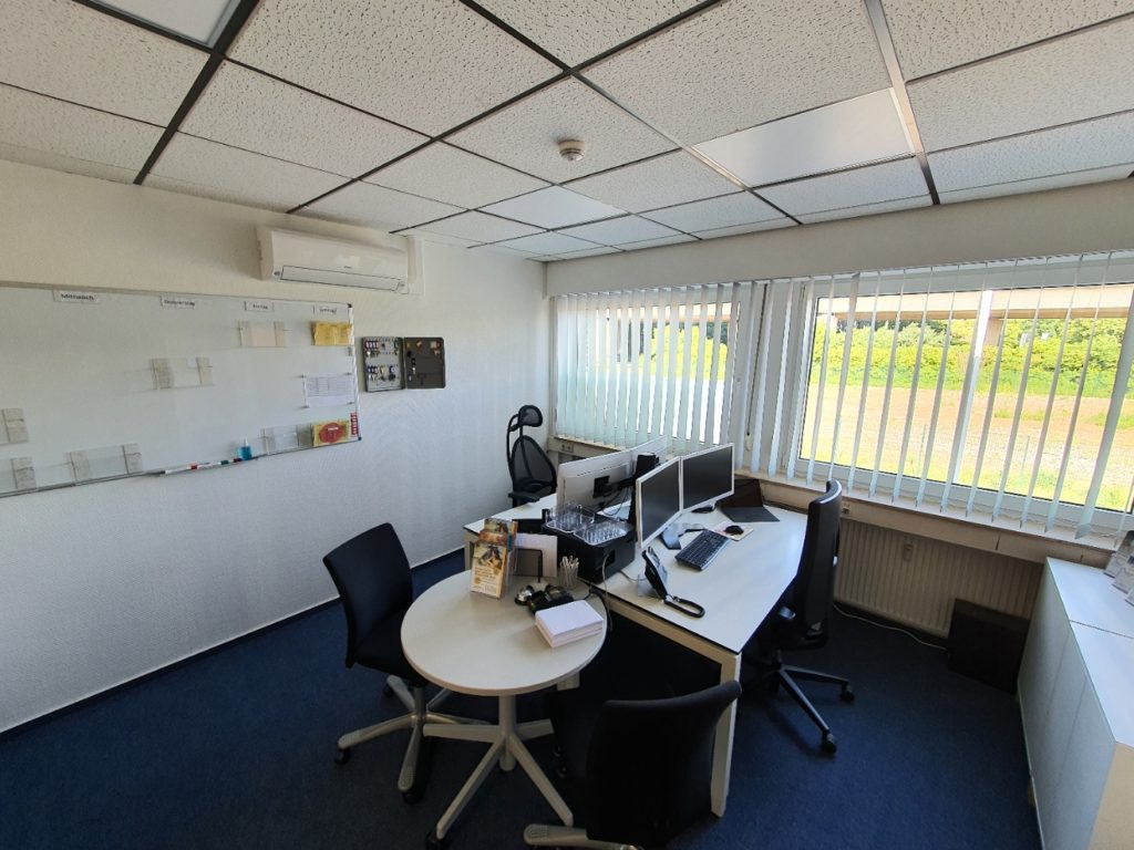 Büro Deutscher Stenografenbund E. V.