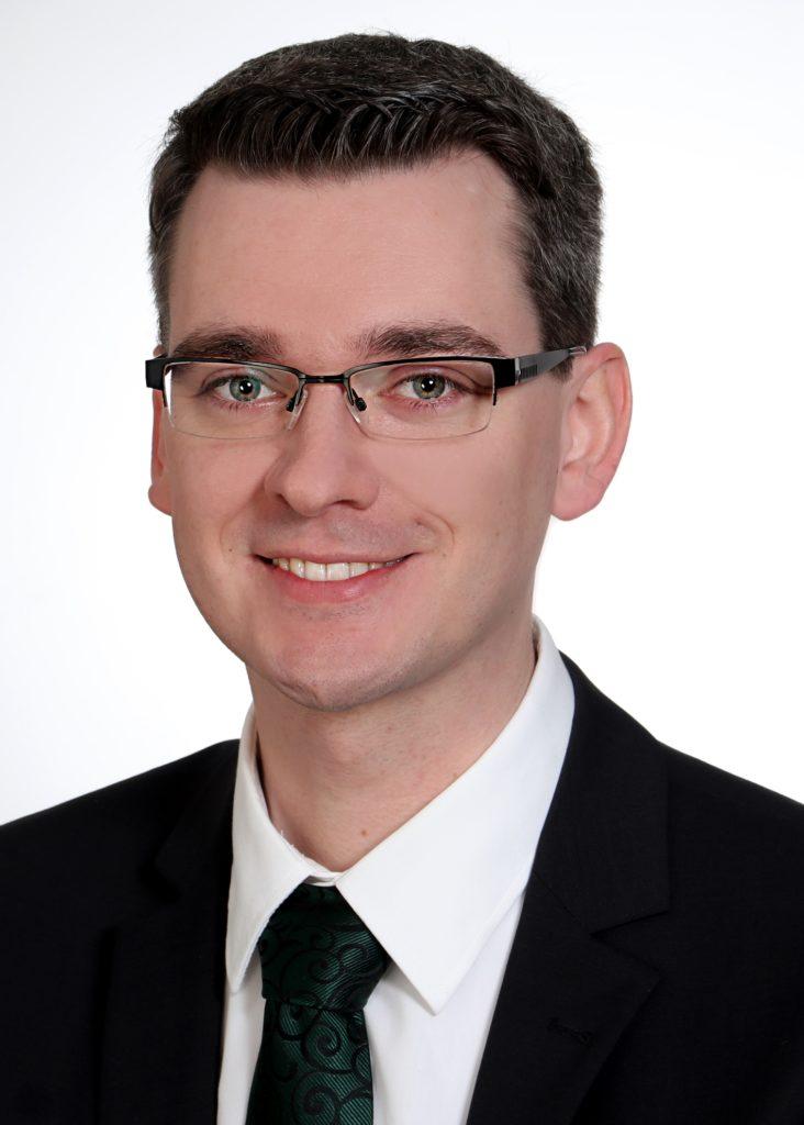 Dr. Jasch-Alexander Koch